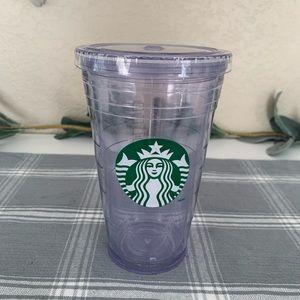 2012 Starbucks Grande Tumbler